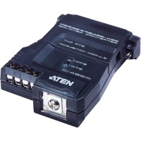 Aten IC485AI, convertisseur d'interface RS232 à RS422 / RS485