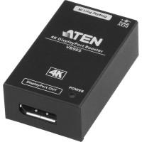 ATEN VB905 4K DisplayPort Booster, amplificateur de signal jusqu'à 5 m, en cascade