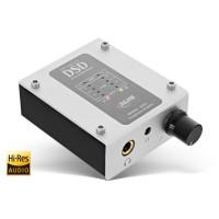 Ampli casque InLine® AmpUSB Hi-Res AUDIO HiFi DSD USB DAC 384 kHz / 32 bits
