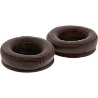 InLine® PURE I accessoire 2x coussinets marron