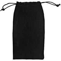 InLine® PURE I accessoire sac de velours noir