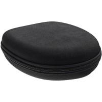 InLine® PURE I - Boîte mobile avec maille pour le stockage, noir