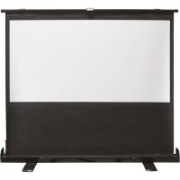 """Écran de projecteur InLine® Mobile 100 """"(254cm) 16: 9"""
