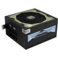 Alimentation ATX V2.3 LC-Power LC8850III Arkangel, ventilateur 140mm, 850W, 80 PLUS Gold, Aktiv-PFC