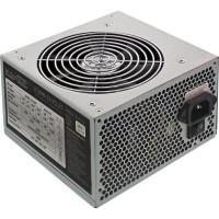 Alimentation ATX LC-Power ventilateur 120mm, LC500-12 V2.31, 400W, PFC actif, 80 PLUS Bronze, (en vrac)