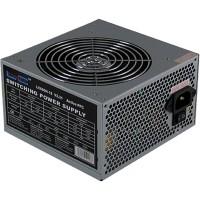 Alimentation ATX LC-Power ventilateur 120mm, LC600-12 V2.31, 450W, PFC actif, 80 PLUS Bronze, (en vrac)
