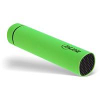 Banque de sons USB InLine® PowerBank 2.200mAh avec haut-parleur et indicateur DEL