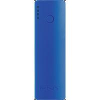 Batterie de secours PNY Curve 2600 bleue