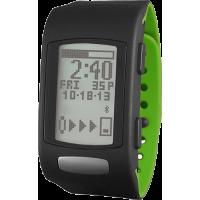 Montre d'activité connectée Lifetrak noir et vert