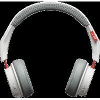 Casque Bluetooth BackBeat 500 blanc de Plantronics