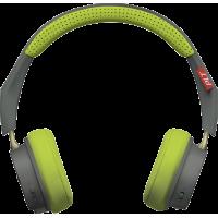 Casque Bluetooth BackBeat 500 gris de Plantronics