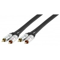 CABLE AUDIO 2.5 M HQ