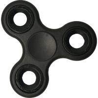 Spinner noir Bigben Connected