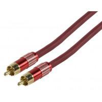 CABLE AUDIO/VIDEO - 1.5m