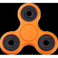 Spinner orange Bigben Connected