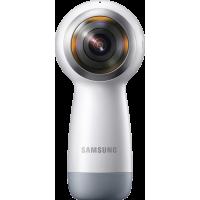 Caméra Samsung Gear 360 SM-R210NZ blanche