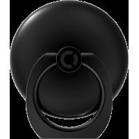 Bague de support universelle Echo noire