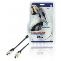 CABLE USB 3.0 HAUTE QUALITE - 1.8m