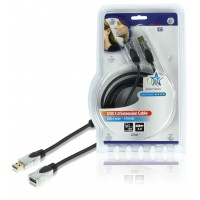 HQ High quality USB 3.0 cable 2.50 m