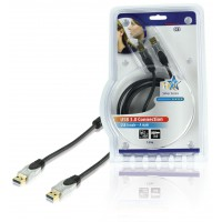 CABLE USB 3.0 HAUTE QUALITE - 1.8m