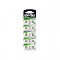 CAMELION - Pack de 10 piles Alkaline Ag10
