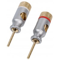 HQ High quality cable terminals (2x)