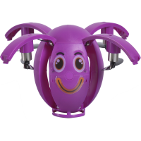Mini drone Egg One Bigben violet