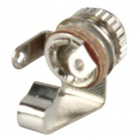 Valueline 3.5 mm mono jack chassis socket
