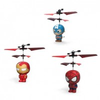 MARVEL - Marvel assortiment action squeeze toys assortiment Action Flyerz Marvel