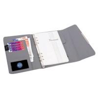 SPIRIT - Carnet rendez vous book avec batterie externe powerbank