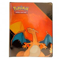 ULTRA PRO - Pokemon Charizard Pocket Portfolio