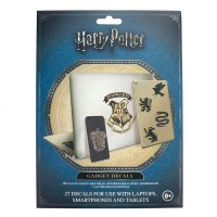 PALADONE - HARRY POTTER Gadget Stickers - Stickers repositionnables