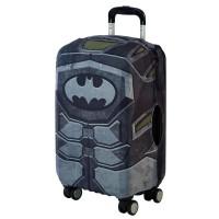 BIOWORLD - DC Comics Batman luggage cover 61cm