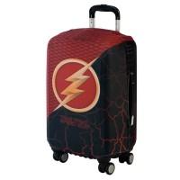 BIOWORLD - DC Comics luggage cover 61cm