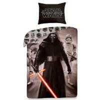 DISNEY - Parure de lit Star Wars VII