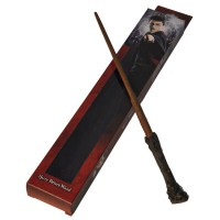 NOBLE COLLECTION - Harry Potter - Baguette magique magique officielle d'Harry Potter (Noble Collection)