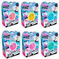 SO BOMB DIY - Canal Toys Loisirs Créatifs Asst Bath Bomb Kit, BBD001