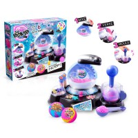SO BOMB DIY - Canal Toys - BBD 005 - Loisir Créatif -So Bomb - Bath Bomb Factory