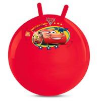 MONDO - Mondo - A1200181 - Jeu De Ballon - ballon Sauteur - Cars