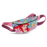 KARACTERMANIA - Disney La Petite Sirène Ariel poche de ceinture
