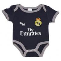 REAL MADRID - corps bleu marine Real Madrid Fly Emirates