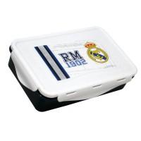 CYP BRANDS - Real Madrid lunchbox étanche à l'air