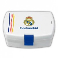 GABBIANO - Sandwichera Real Madrid
