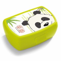 NICI - Nici Snake & 38 boîte à sandwich Panda