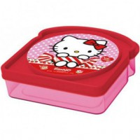 STOR - Hello Kitty. Toasteur en plastique. pas bpa.