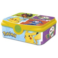 STOR - boîte à lunch Pokemon