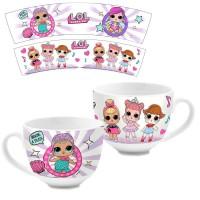 CORIEX - LOL Surprise mug / tasse