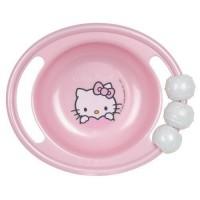 SANRIO - Bol bebé melamina Hello Kitty