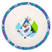 STOR - Bol de bambou avec Orla Frozen Best of Disney