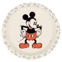 STOR - Disney Mickey 90 ans bol en bambou